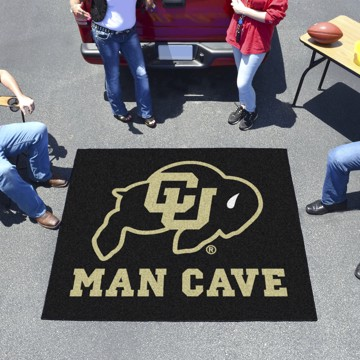 Picture of Colorado Man Cave Tailgater
