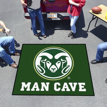 Picture of Colorado State Man Cave Tailgater