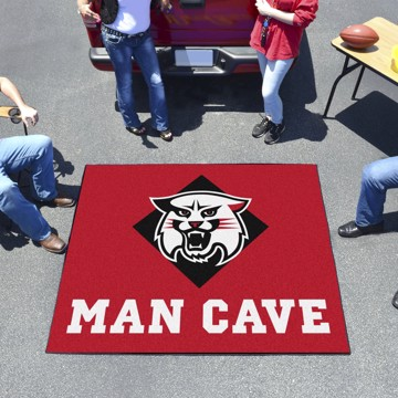 Picture of Davidson Man Cave Tailgater