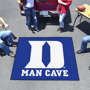 Picture of Duke Man Cave Tailgater