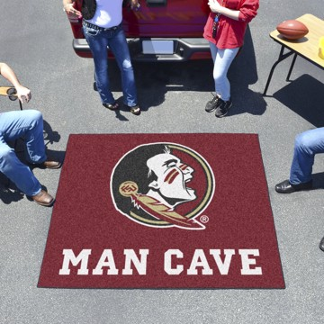 Picture of Florida State Man Cave Tailgater