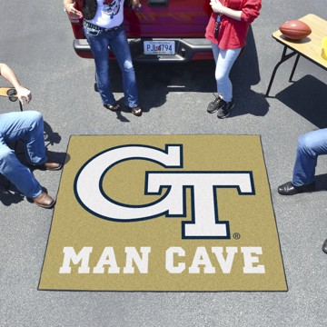 Picture of Georgia Tech Man Cave Tailgater