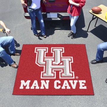 Picture of Houston Man Cave Tailgater