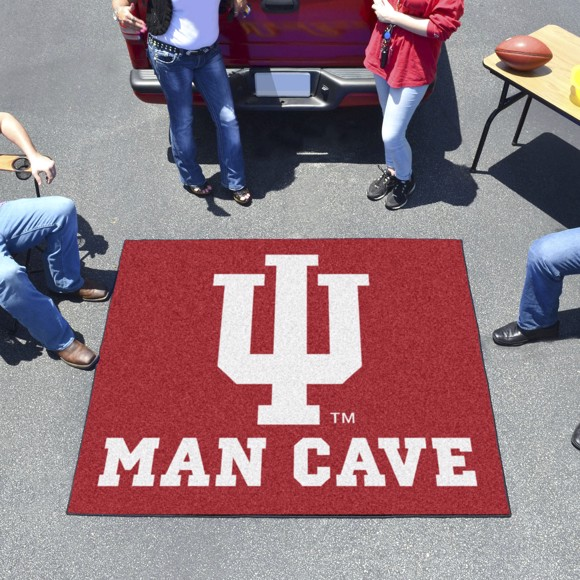 Picture of Indiana Man Cave Tailgater