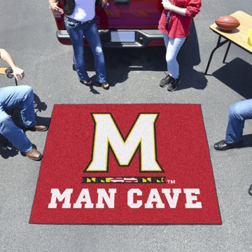 Picture of Maryland Man Cave Tailgater
