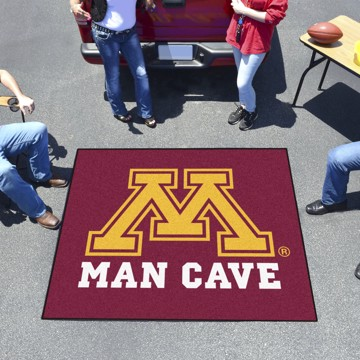 Picture of Minnesota Man Cave Tailgater