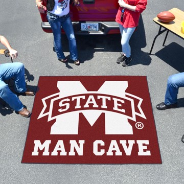 Picture of Mississippi State Man Cave Tailgater