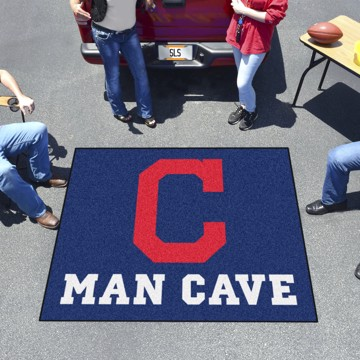 Picture of MLB - Cleveland Indians Man Cave Tailgater