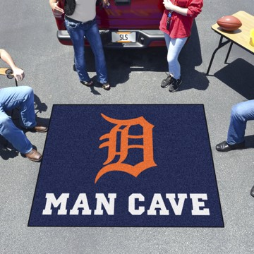 Picture of MLB - Detroit Tigers Man Cave Tailgater