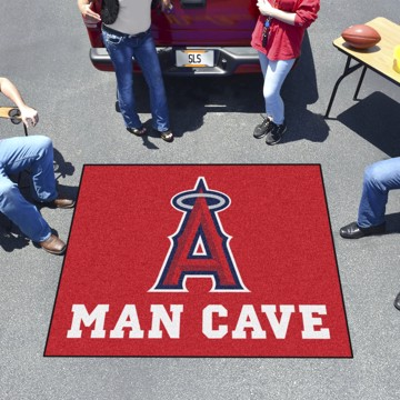Picture of MLB - Los Angeles Angels Man Cave Tailgater