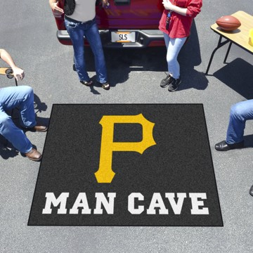 Picture of MLB - Pittsburgh Pirates Man Cave Tailgater