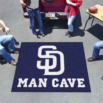 Picture of MLB - San Diego Padres Man Cave Tailgater