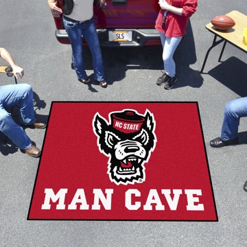 Picture of NC State Man Cave Tailgater