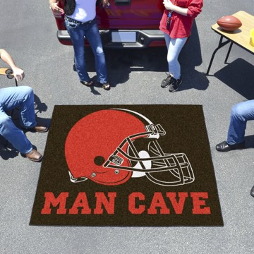 Picture of NFL - Cleveland Browns Man Cave Tailgater