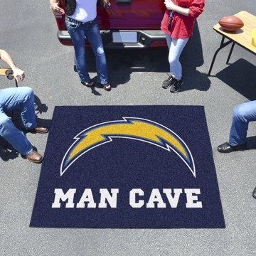 Picture of NFL - Los Angeles Chargers Man Cave Tailgater
