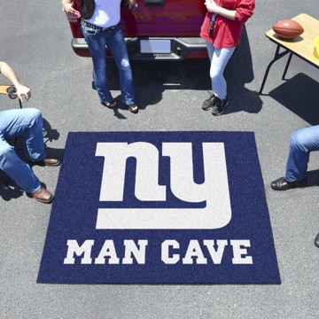Picture of NFL - New York Giants Man Cave Tailgater