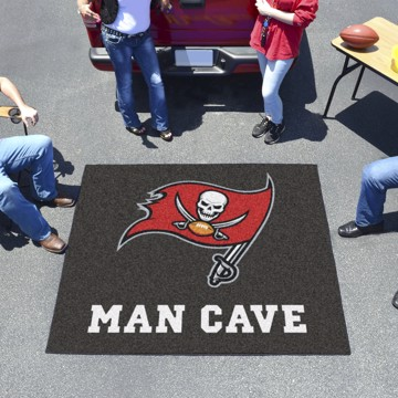 Picture of NFL - Tampa Bay Buccaneers Man Cave Tailgater