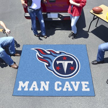 Picture of NFL - Tennessee Titans Man Cave Tailgater