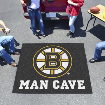 Picture of NHL - Boston Bruins Man Cave Tailgater