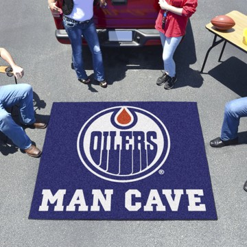 Picture of NHL - Edmonton Oilers Man Cave Tailgater