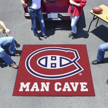 Picture of NHL - Montreal Canadiens Man Cave Tailgater