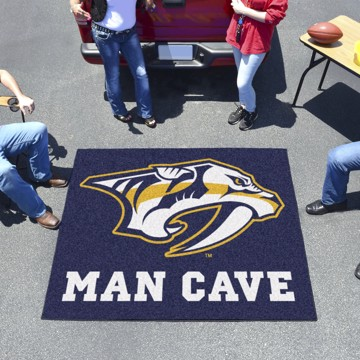 Picture of NHL - Nashville Predators Man Cave Tailgater