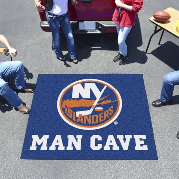 Picture of NHL - New York Islanders Man Cave Tailgater