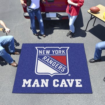 Picture of NHL - New York Rangers Man Cave Tailgater
