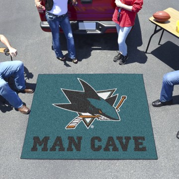 Picture of NHL - San Jose Sharks Man Cave Tailgater
