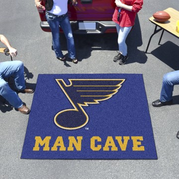 Picture of NHL - St. Louis Blues Man Cave Tailgater