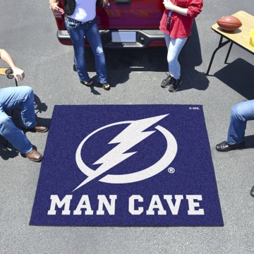 Picture of NHL - Tampa Bay Lightning Man Cave Tailgater
