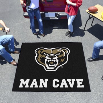 Picture of Oakland Man Cave Tailgater