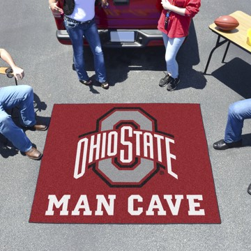 Picture of Ohio State Man Cave Tailgater
