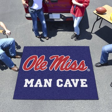 Picture of Ole Miss Man Cave Tailgater