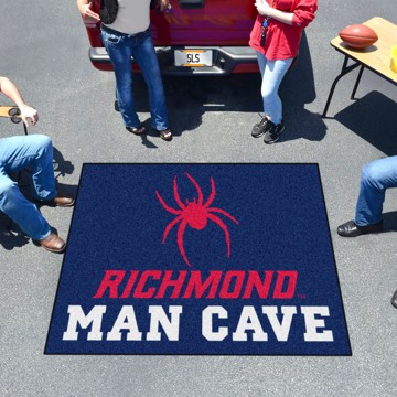 Picture of Richmond Man Cave Tailgater