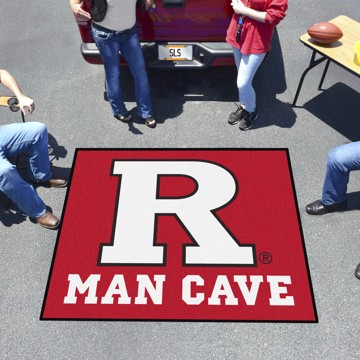 Picture of Rutgers Man Cave Tailgater