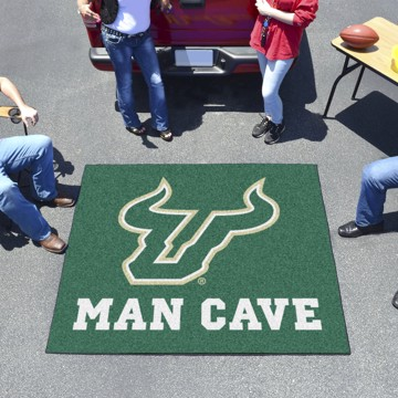 Picture of South Florida Man Cave Tailgater