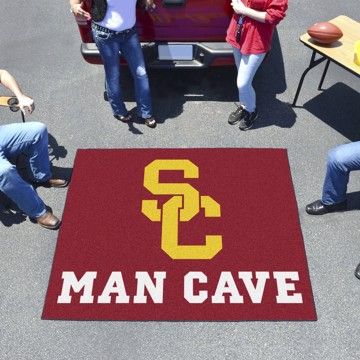 Picture of Southern California Man Cave Tailgater