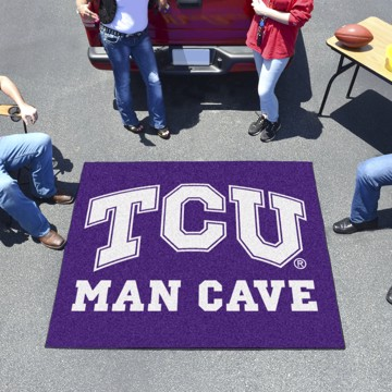 Picture of TCU Man Cave Tailgater
