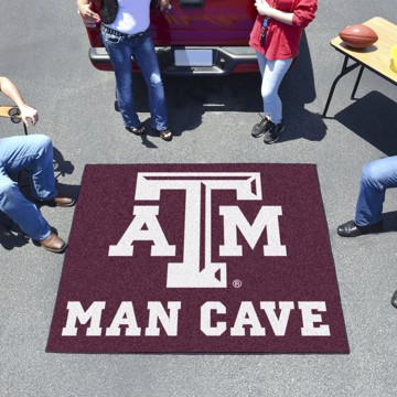 Picture of Texas A&M Man Cave Tailgater
