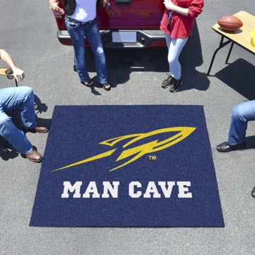 Picture of Toledo Man Cave Tailgater