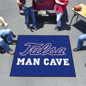 Picture of Tulsa Man Cave Tailgater