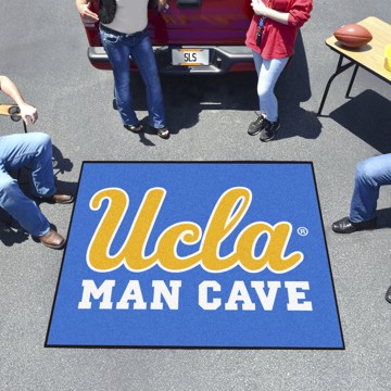 Picture of UCLA Man Cave Tailgater