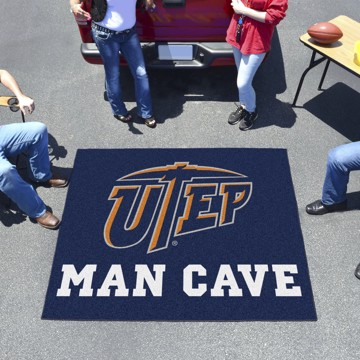Picture of UTEP Man Cave Tailgater