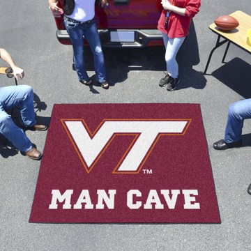 Picture of Virginia Tech Man Cave Tailgater