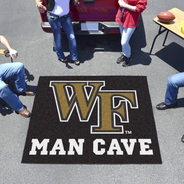Picture of Wake Forest Man Cave Tailgater