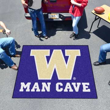 Picture of Washington Man Cave Tailgater