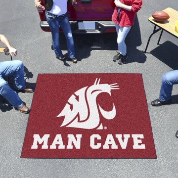 Picture of Washington State Man Cave Tailgater