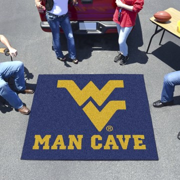 Picture of West Virginia Man Cave Tailgater