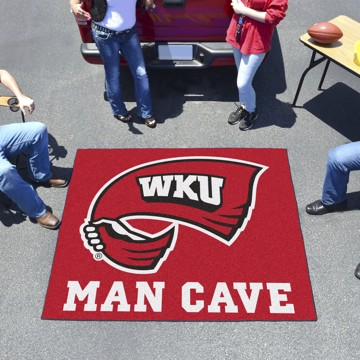Picture of Western Kentucky Man Cave Tailgater